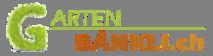 Logo Garten Bänkli