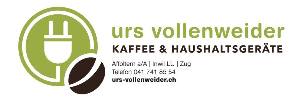 Urs Vollenweider Kaffee & Haushaltsgeräte