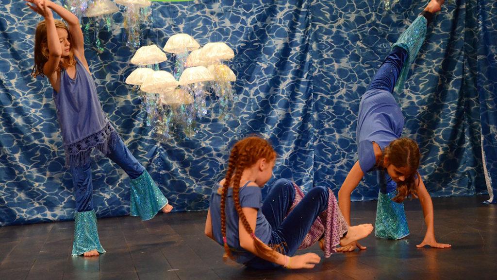 Perlenpopcorn – oder wo finden wir Atlantis?