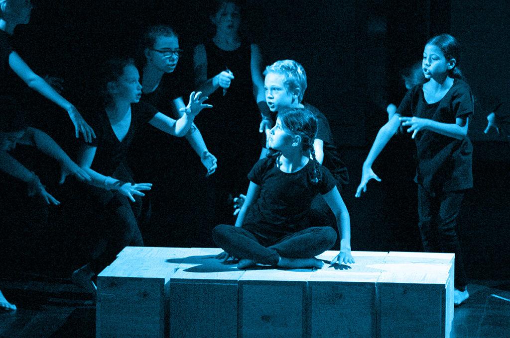 Theaterkurs Kids u12, Affoltern