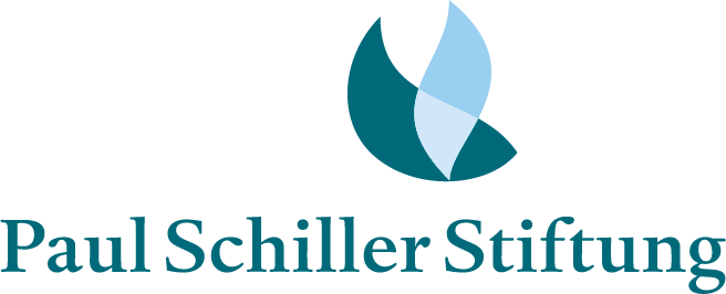 Logo Paul Schiller Stiftung